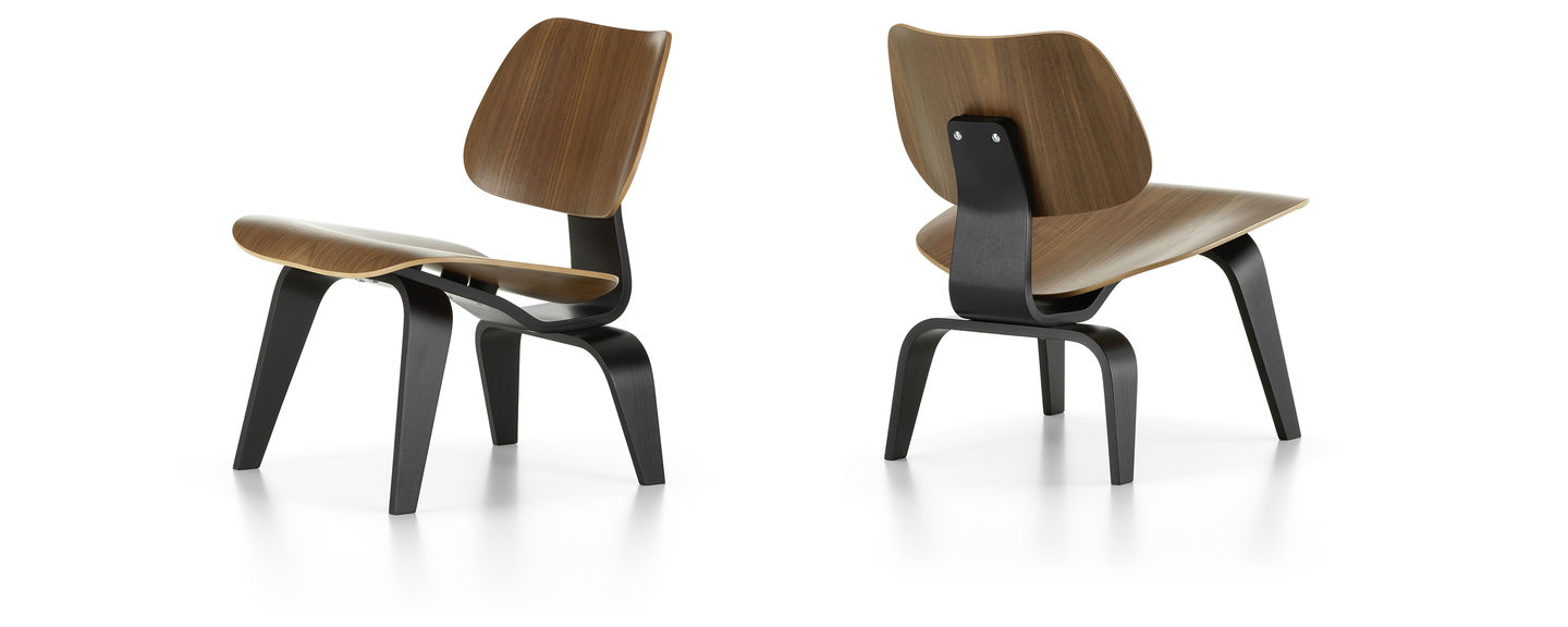 Vitra LCW (75th Anniversary Plywood Group)