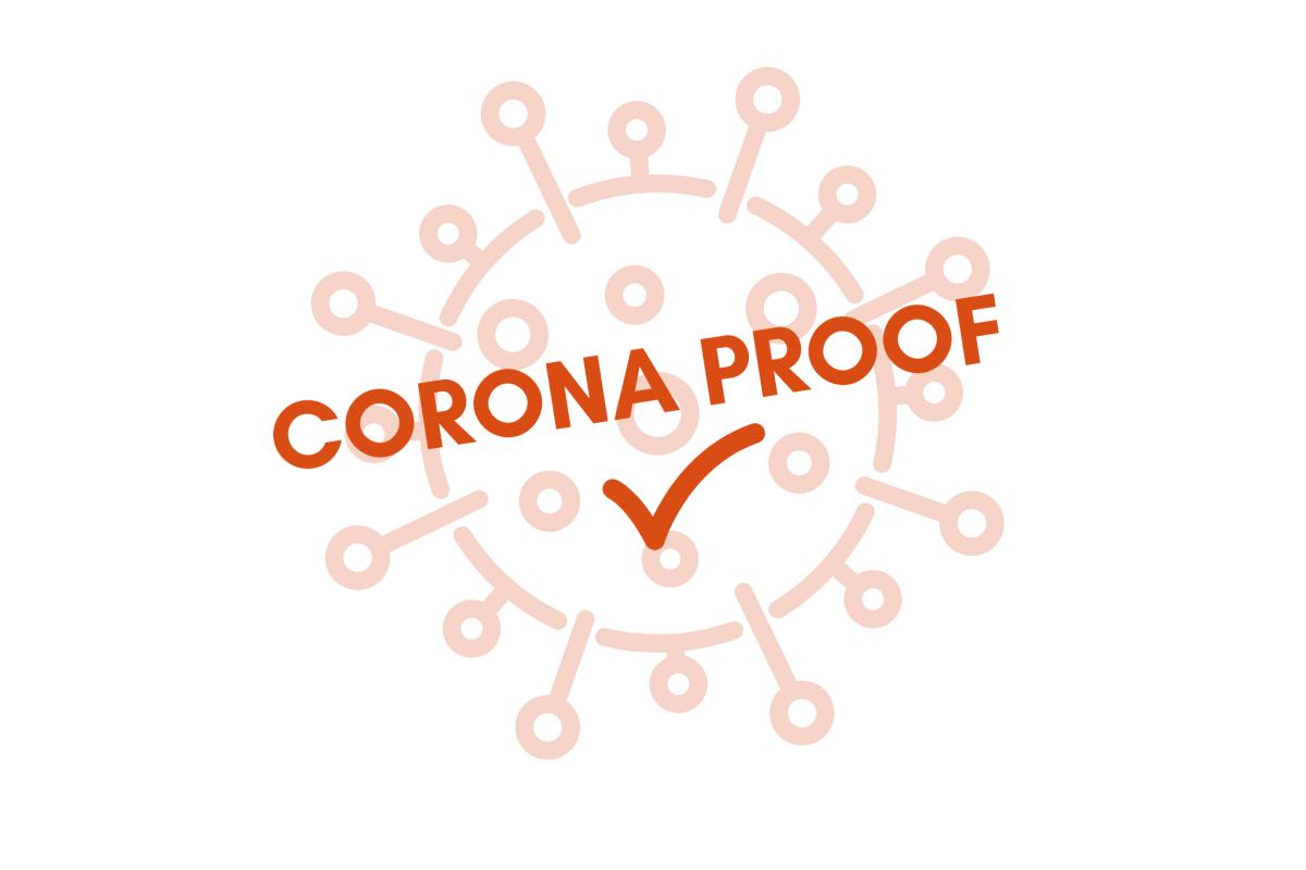 Corona-proof winkelen